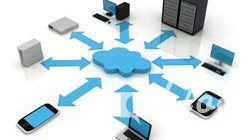 ประโยชน์ของระบบ Cloud Computing
