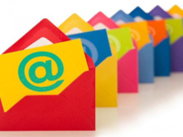 E-mail Marketing ได้ผลมากกว่าการตลาดบน Facebook และ Twitter ถึง 40 เท่า