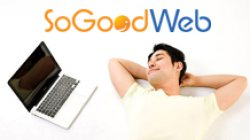 SoGoodWeb, All of our website
