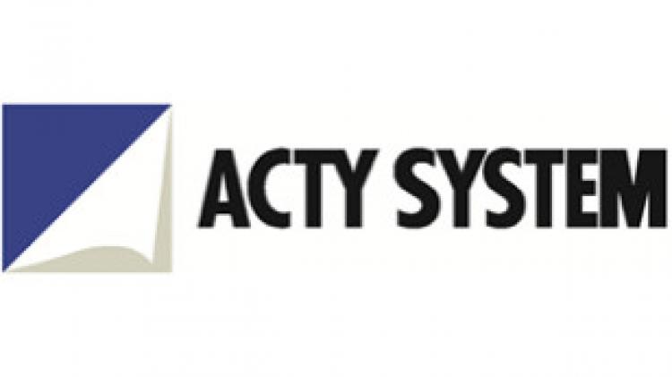 Acty System (Thailand) Co., Ltd
