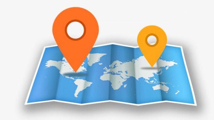 ดูที่อยู่ในการนัดพบลูกค้าบน Google Map อย่างไร?