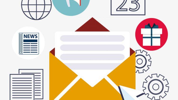 กิจกรรมที่เป็นอีเมล์ ถ้าต้องการส่งอีเมล์ทันทีต้องทำอย่างไร?