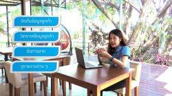 myCRM โปรแกรมบริหารลูกค้าสัมพันธ์ออนไลน์ เพื่อธุรกิจของคนไทย