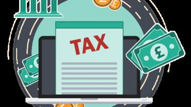 องค์ประกอบของใบกำกับภาษีขายแบบเต็มรูปแบบ