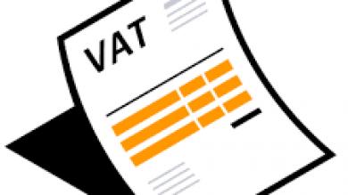 ใบกำกับภาษีแต่ละประเภทต่างกันอย่างไร