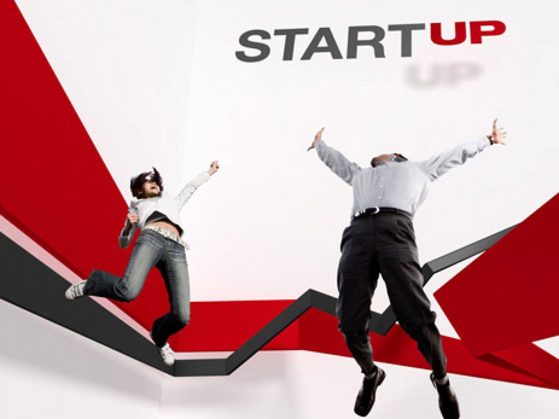 องค์กรเล็กสร้าง Startup ที่ยิ่งใหญ่