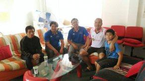 โครงการ Oon Academy เริ่มทำการสอนฟุตบอลก่อนเป็นรายการแรก