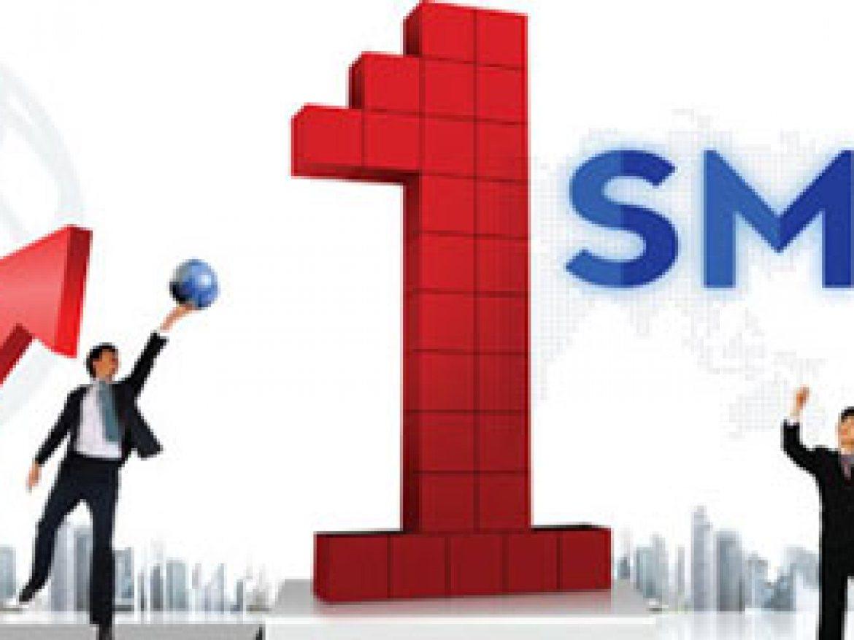 ยิ่งใหญ่อย่างยั่งยืนด้วย SME