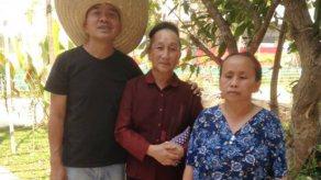 ความร่วมมือระหว่างชาวดอยชนเผ่าม้งกับเกษตรอินทรีย์ที่ OV