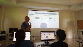 การอบรมสัมมนา Workshop ที่ OV