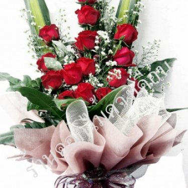 ช่อดอกไม้ ID: BO 1517