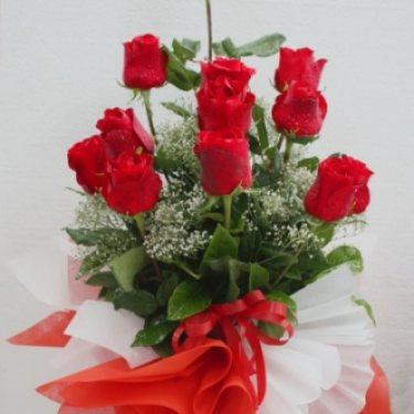 ช่อดอกไม้ ID: BO 1229