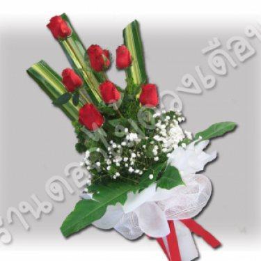 ช่อดอกไม้ ID: BO 1009