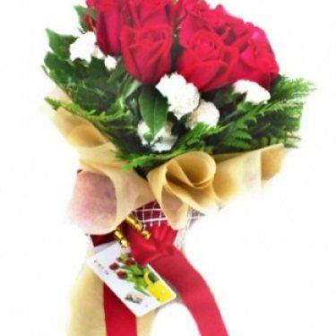 ช่อดอกไม้ ID: BO 1835