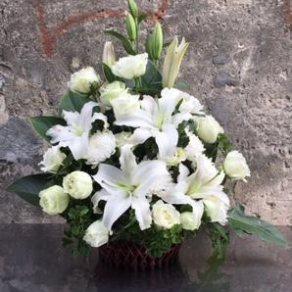 แจกันดอกไม้ ID:VA 1208