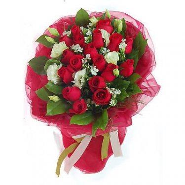 ช่อดอกไม้ ID: BO 2031