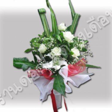 ช่อดอกไม้ ID: BO 1008