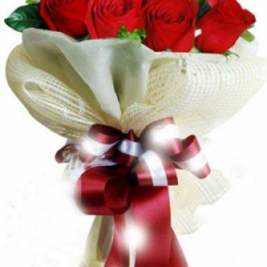 ช่อดอกไม้ ID: BO 1534