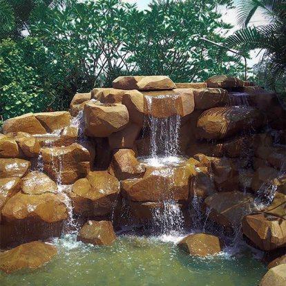 หมวด น้ำตก (Waterfall)