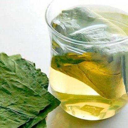 หมวด ชาสมุนไพร (Herbal Tea)