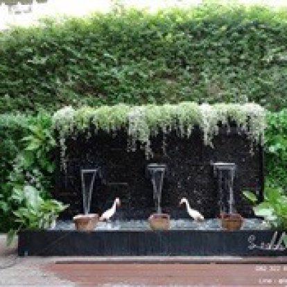 หมวด ม่านน้ำ (Water curtain)