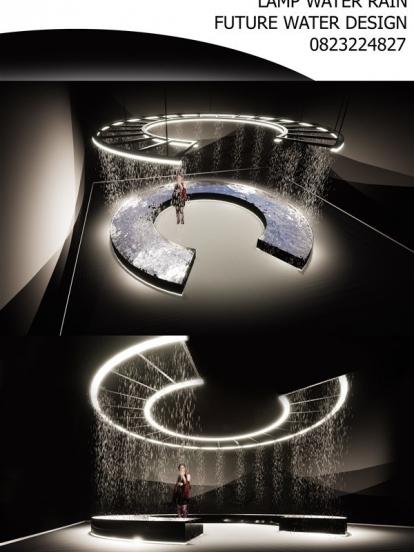ring water design