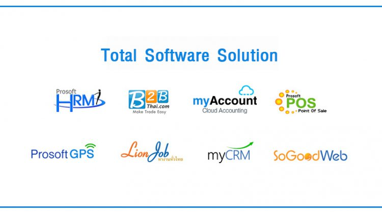 Total Software Solution