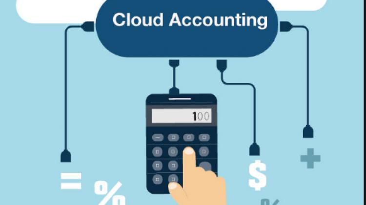 ประโยชน์ของการใช้โปรแกรม Cloud Accounting Software