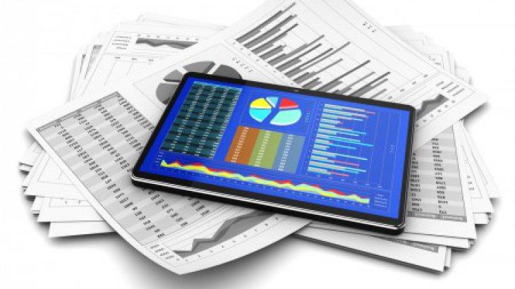โปรแกรมบัญชีออนไลน์  Online Accounting สำหรับสำนักงานบัญชี