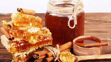 """ทำไม """"น้ำผึ้ง"""" เป็นอาหารชนิดเดียวที่ไม่มีวันบูด"""