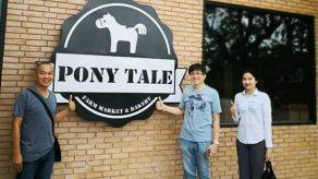 Pony Tale Farm Market