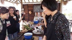 Herb Cooking School