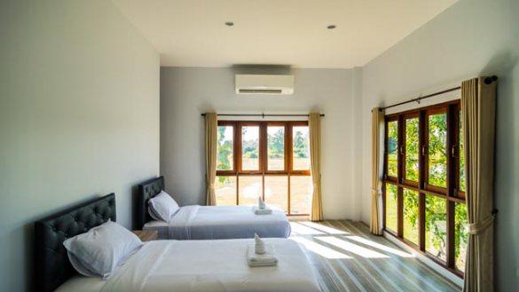 ห้อง Standard Room