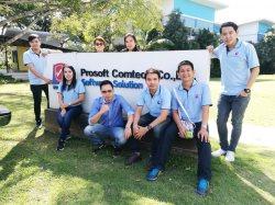 สัมมนาฝ่ายขาย @ Prosoft Chiang Mai