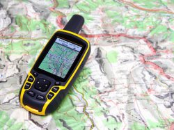 อีก 2 ส่วนประกอบที่สำคัญของ GPS