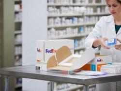 FedEx ให้บริการในการเก็บรักษาสินค้าแบบใหม่ ตอบโจทย์ทางการแพทย์