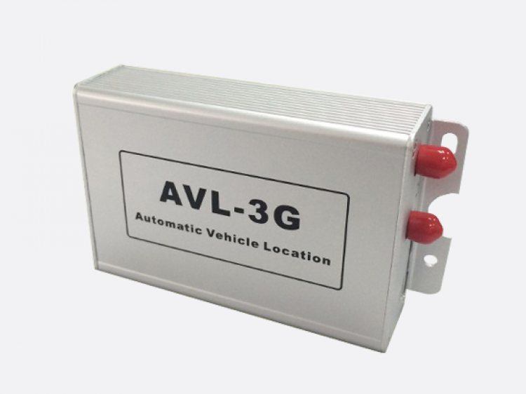 GPS Tracker TZ-AVL05(3G)