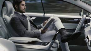 6 เทคโนโลยีสุดไฮเทค ที่น่าจะมากับรถยนต์แห่งอนาคต