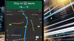 การเลือกใช้งาน Dark mode บน Google Maps ด้วยตัวเอง