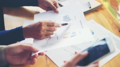 ERP ระบบการบริหารจัดการทรัพยากรองค์กร