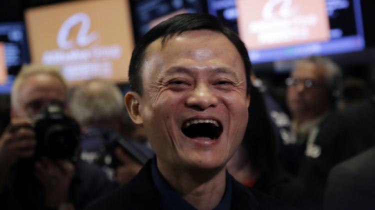 แจ๊ค หม่า เรื่องราวของบุรุษที่เริ่มต้นจาก 0 จนเป็นเศรษฐีอันดับหนึ่งของจีน ตอนที่ 1
