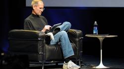 """เคล็ดลับการประชุมอย่างมีประสิทธิภาพ แบบ """"Steve Jobs"""""""