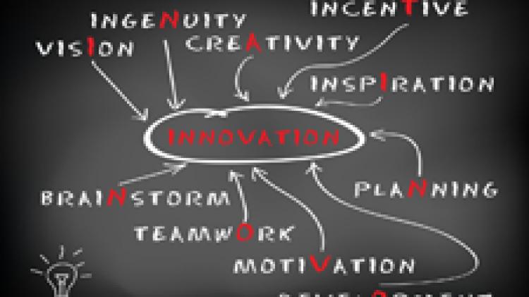 นวัตกรรมคือ DNA ขององค์กร