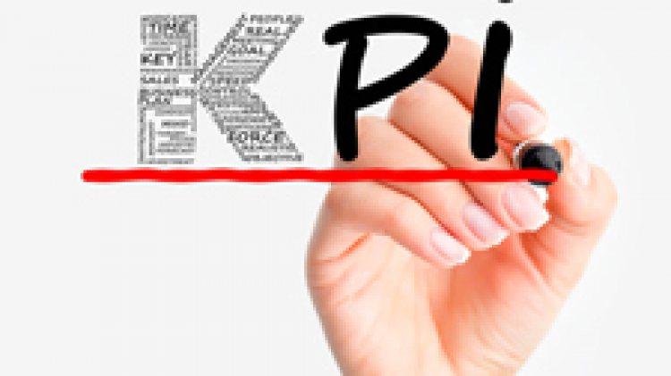 ใช้ KPI ในการประเมินผล