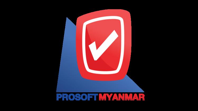 Prosoft Myanmar Co.,Ltd.