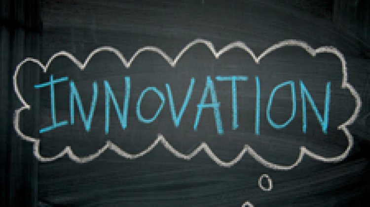 "Innovation ""Change Industry"""