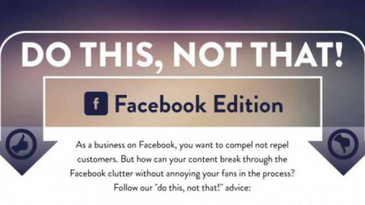 6 ข้อน่าคิดในการทำการตลาดผ่าน Facebook