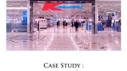 Case Study : K Mart (ตอนที่1)