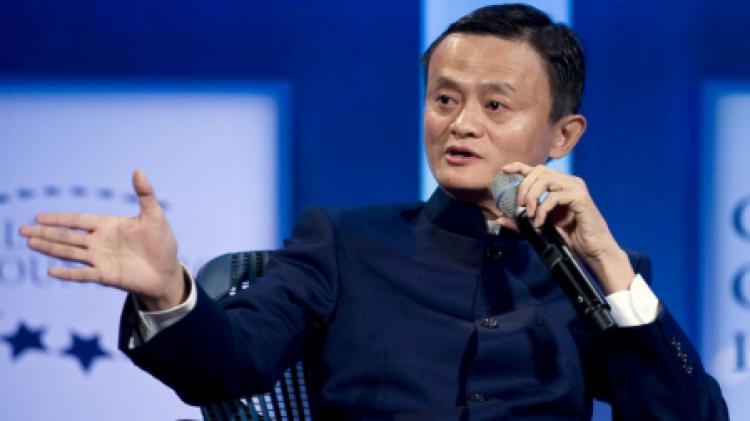 บทความ The Series ชุด Jack Ma China Time