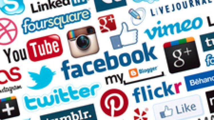 เชื่อมต่อ Social Network